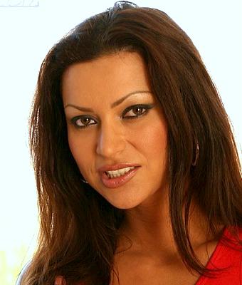 PYGOD's wives #10- Nikita Denise