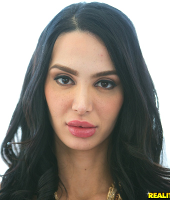 PYGOD's wives #23- Amy Anderssen / Jayna James